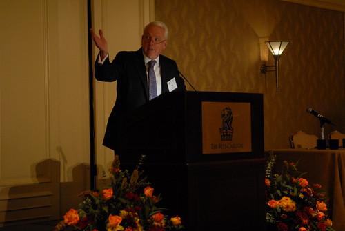 Symposium on Business Globalization