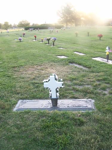 cemetery virginia winchester patsycline frederickcounty us522 shenandoahmemorialpark