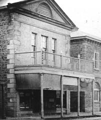 Oddfellows Hall, Murray Street, Gawler, c1902