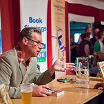 Mark Kermode | Mark Kermode off the telly spoke about films