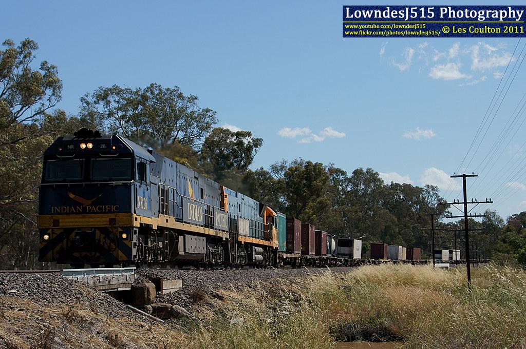 NR26 & NR95 near Longwood by LowndesJ515