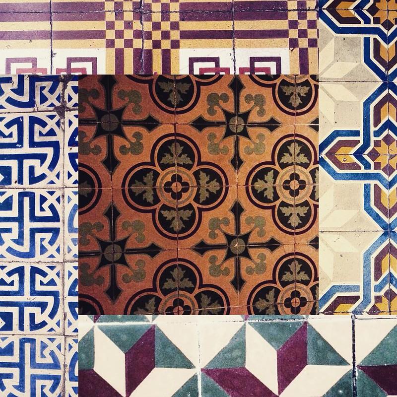 Bitácora de viaje Gira de Las Alturas 2015 / Día 44 / 25 de agosto / Hora 3:08 pm / Lima, Perú / Ocho siglos en España, y por fortuna también sustrato también de nuestra historia!