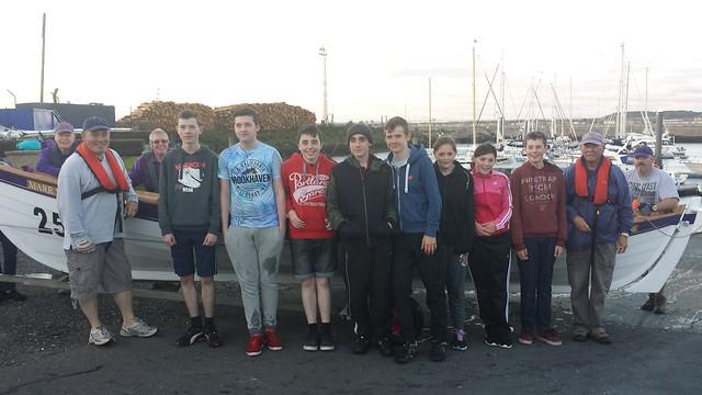 Ayr sea cadets
