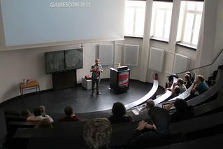 IMG_5061 | by indie Gameleon Game Dev Festival