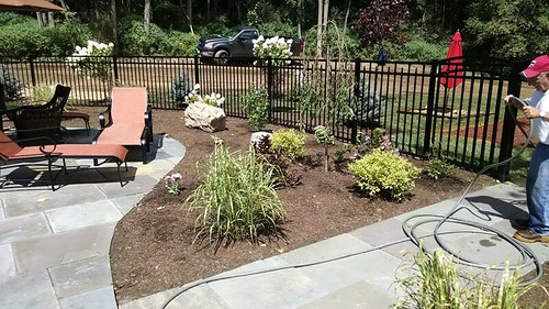 Landscaping | by Goderie's Tree Farm