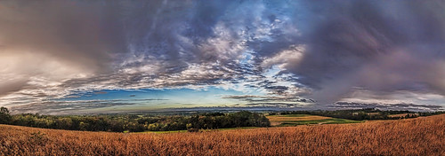 fall rural canon colorful farm vivid fields imaging ultra sunsetclouds stormclouds ultravivid canon5dmk2 ultravividimaging