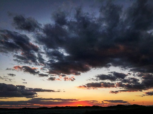 sunset pond rhodeisland blockisland sachempond blockislandorganics blockislandlife
