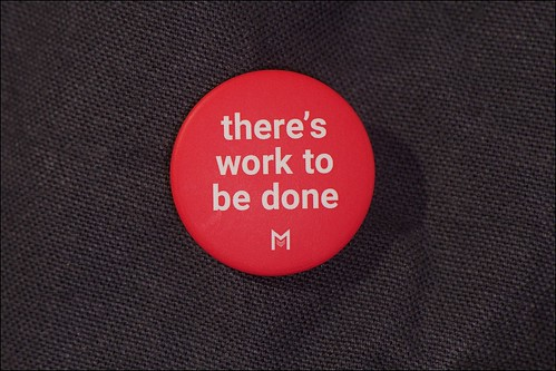 Meaning 2015 - There's work to be done | by Meaning conference