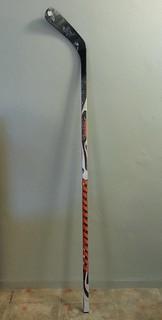 Henrik Zetterberg SIgned Warrior Stick Hockeyink COA (2) | by Redwingsfan11