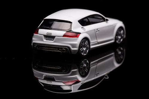 Audi Shooting Brake concept   by EL-DE