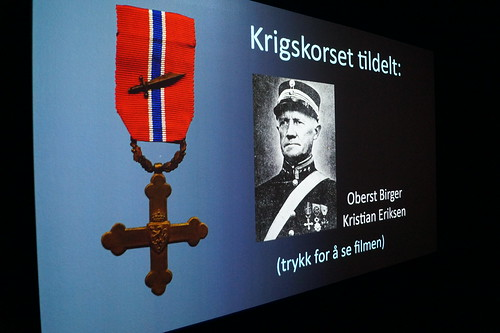 Forsvarsmuseet Oslo (47)