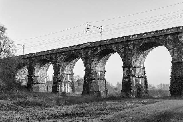 Viaduct (well, some of it)