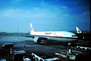 Boeing 777- 200ER