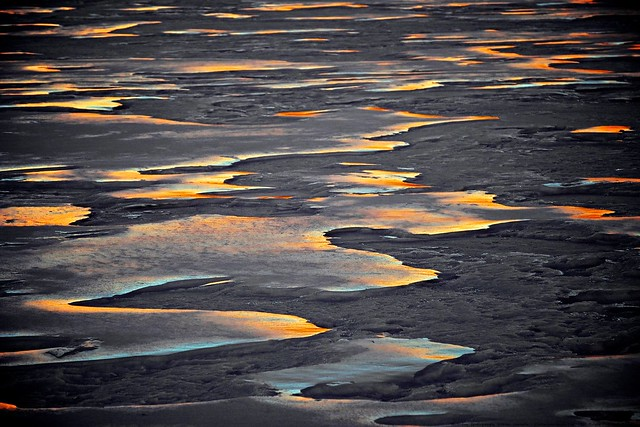 Tempered Ice