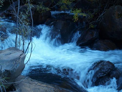 BEAVER CREEK WATERFALL  1