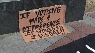 If voting made difference   by stacynoland
