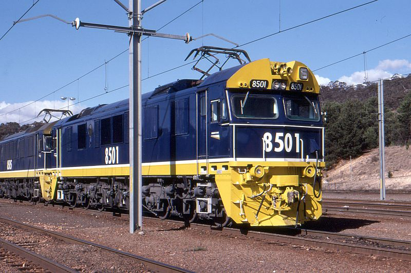 8501 Lithgow by Bingley Hall