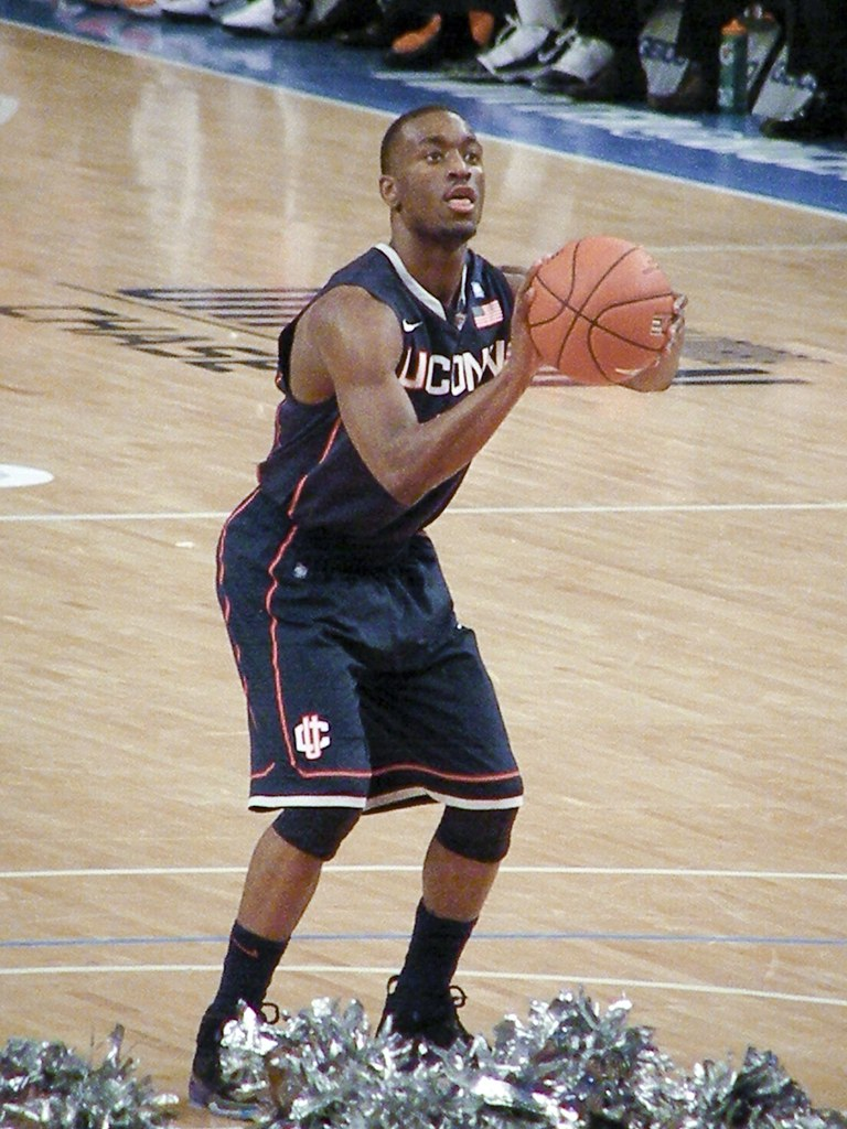 Kemba Walker, Connecticut Huskies
