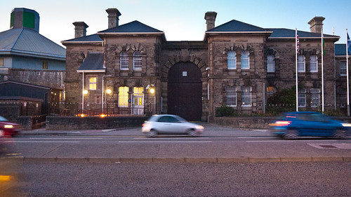 Swansea Prison | by sylvia@intrigue