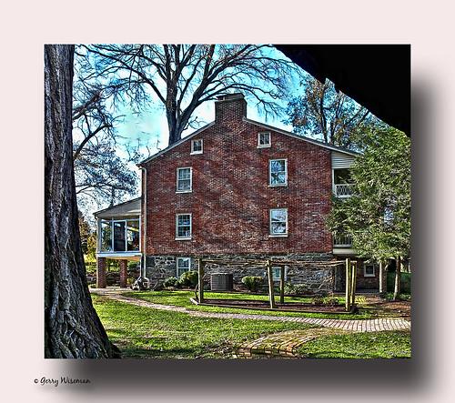 farmhouse carroll