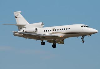 Skyline(Airfix Aviation) Dassault Falcon 900EX
