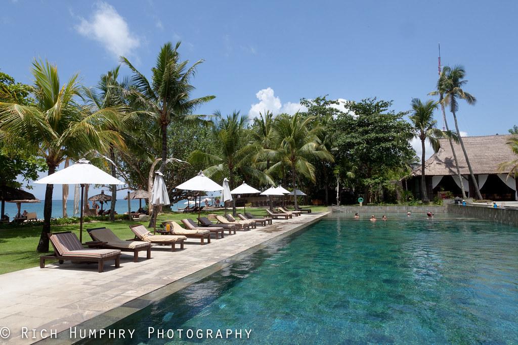 Jimbaran Puri Bali Pool Rich Humphry Flickr