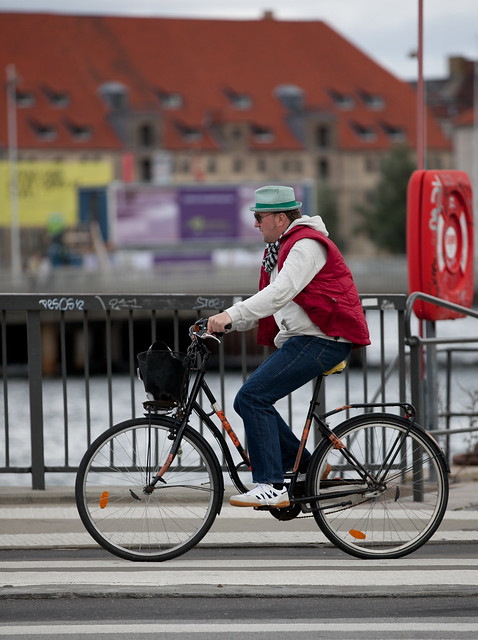 Copenhagen Bikehaven by Mellbin - Bike Cycle Bicycle - 2011 - 0046