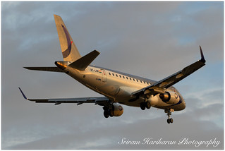 Air Costa Embraer ERJ-170LR | by Sri_AT72 (Sriram Hariharan Photography)