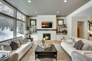 Interior Design services | Highmark Builders | by highmarkb