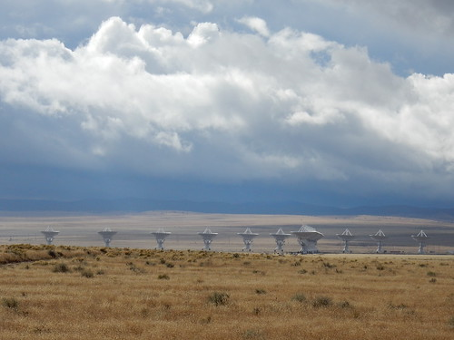Very Large Array - 1