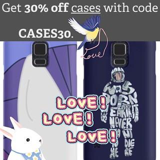 30% off Samsung Galaxy cases at www.redbubble.com/people/pokegirl93 #mlp #mylittlepony #interstellar #typography #xmasgift #xmasgiftideas #christmasgift #christmasgiftideas