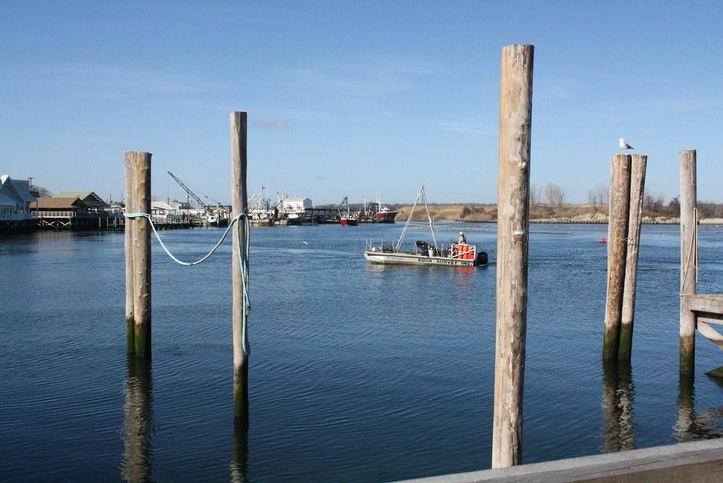 Point Pleasant Harbor