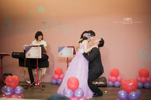 peach-wedding-20140702--524 | by 桃子先生