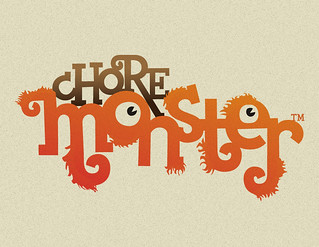 Original ChoreMonster logo | by wiseacre photo