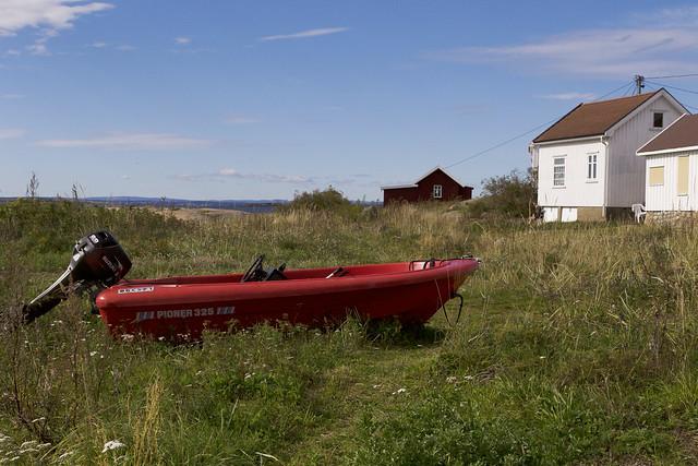 Saltholmen 1.4, Norway