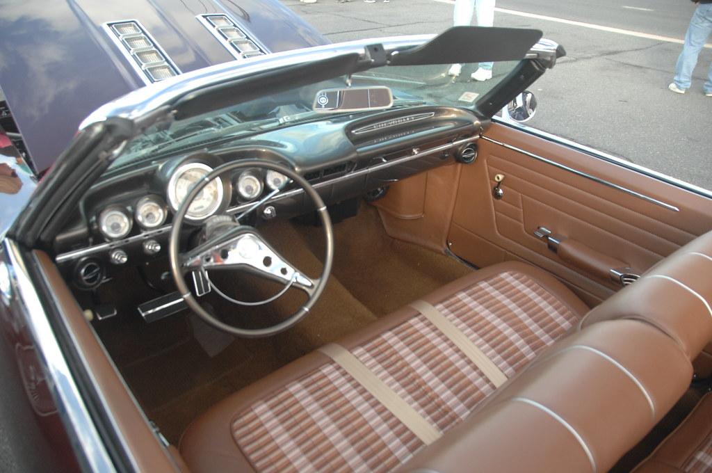 the cool camaro dash     68 camaro   bill   Flickr