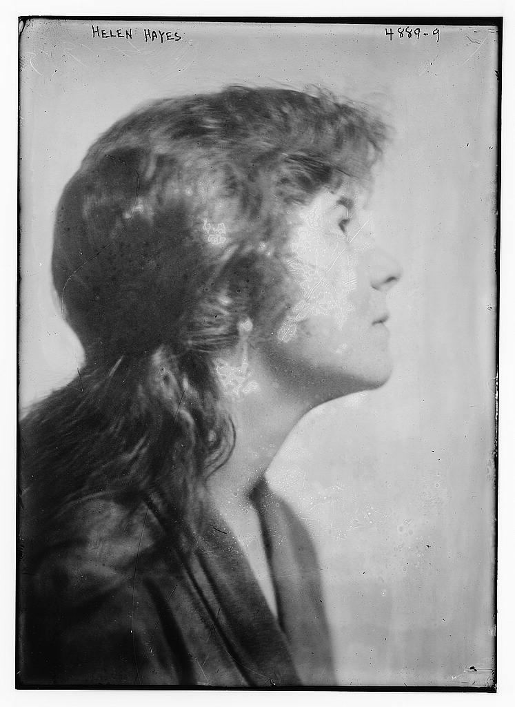Helen Hayes (LOC)