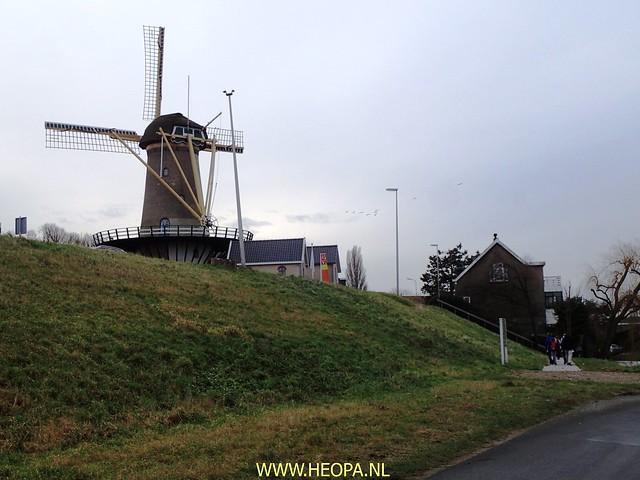 2017-01-28       Moordrecht        26 km (25)