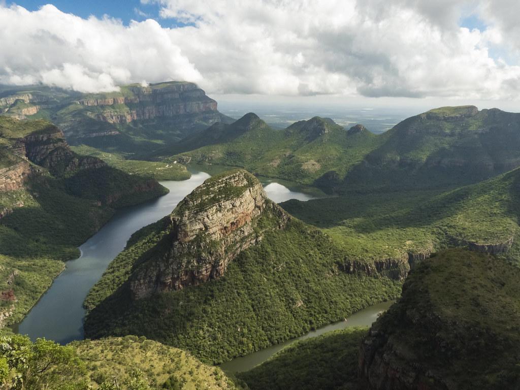 Risultati immagini per blyde river canyon7