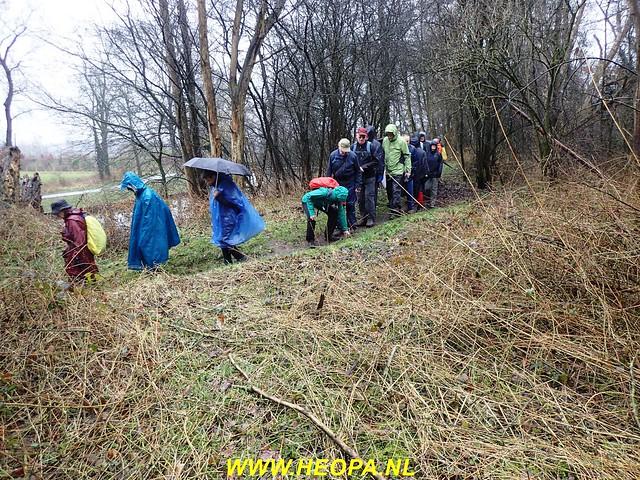 2017-03-08     Grebbelinie-tocht  Renswoude  25 km  (66)