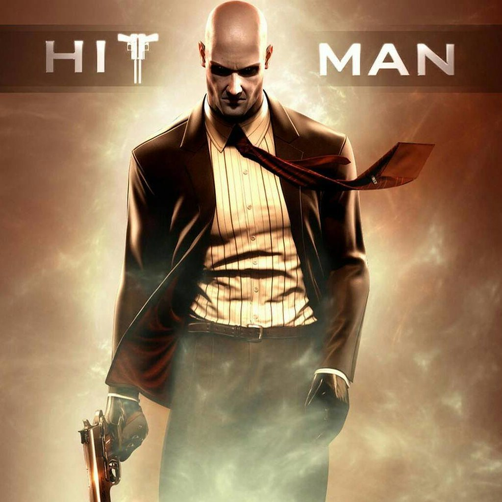 Hitman Absolution Xbox 360 1080 P Gameplay Part 04 Flickr