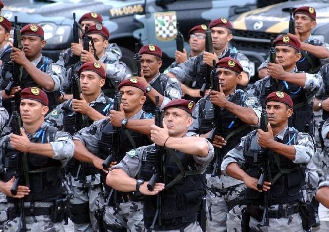 Governo Bolsonaro prepara megacompra de 106 mil pistolas; 15,4 mil são para o Norte, força nacional