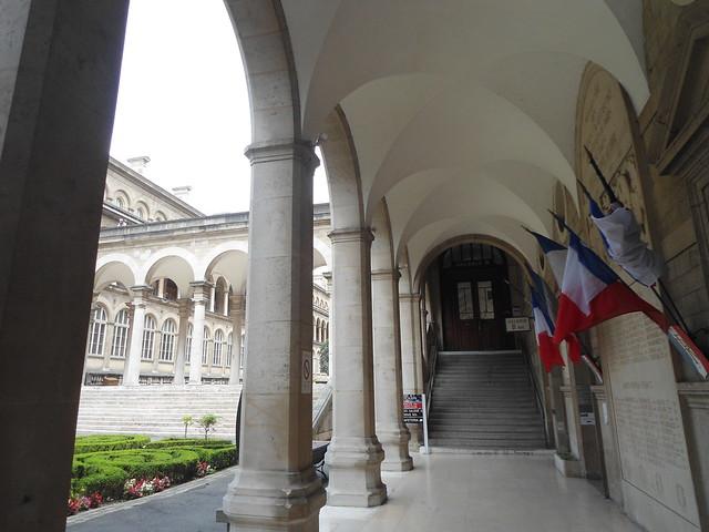 14 de julio, El Hôtel-Dieu de París/The 14th of July, Hôtel-Dieu, Paris 2014, France – www.meEncantaViajar.com