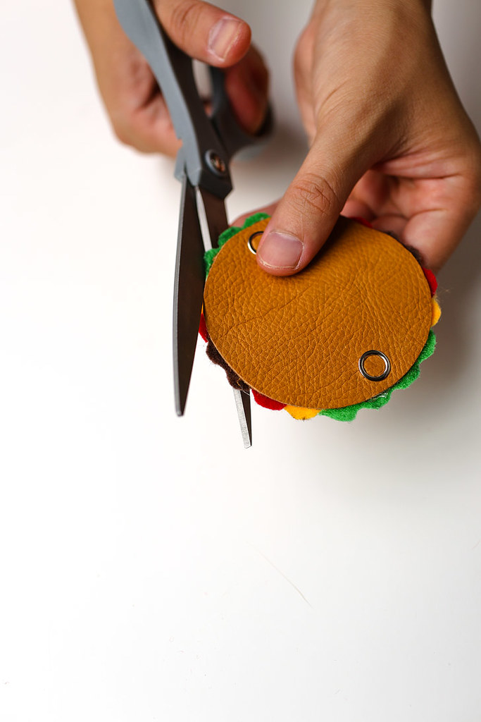 How To Make The Cutest Cord Tacos Diy Cord Organizer Flickr