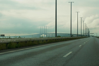 Øresundsbron | by Nisi Lu