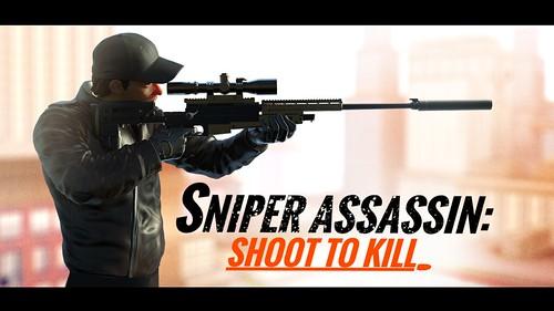 Sniper 3D Assasin | by dea.ayu1986