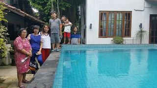 Menginap di Tiga Lima Homestay Yogyakarta | by yoseph handoko