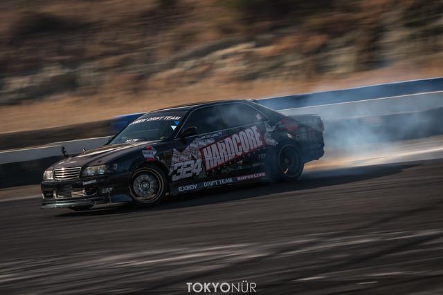 2017 SUPER LIVE -REVENGE- at Nikko Circuit