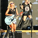 Miranda Lambert live at Arrowhead Stadium 2016