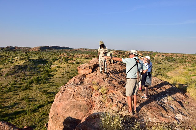 Mapungubwe, Limpopo, South Africa